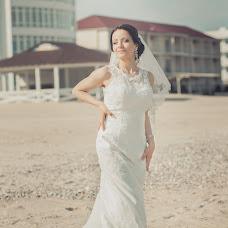Wedding photographer Anna Zamsha (AnnaZamsha). Photo of 17.07.2014