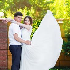 Wedding photographer Olga Semikhvostova (OlgaSem). Photo of 26.06.2018