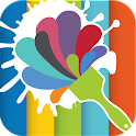 PaintMyPlace - Paint Your Home With Real Colors icon