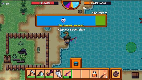 Pixel Survival Game 3 Mod Apk 5