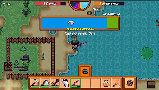 Pixel Survival Game 3- screenshot thumbnail