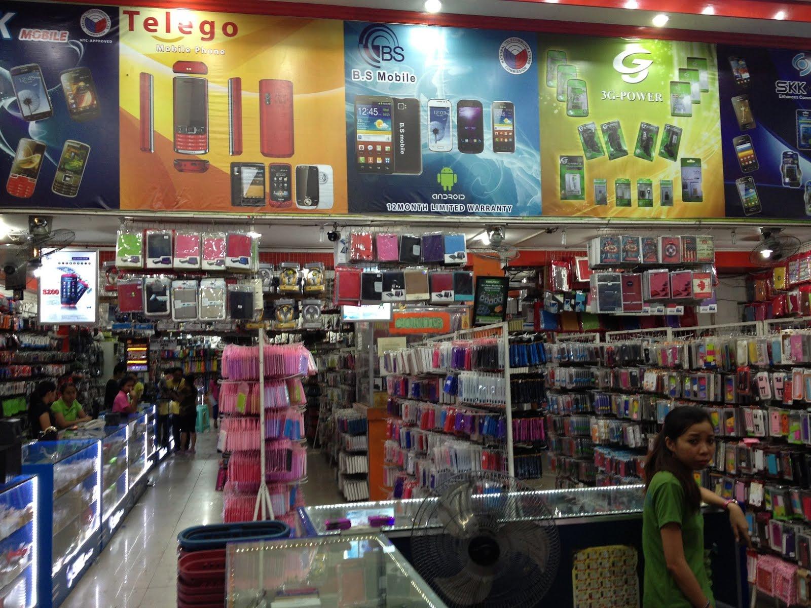 k star cebu travel shop