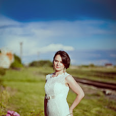 Wedding photographer Demyan Poteychuk (demyan). Photo of 05.07.2014