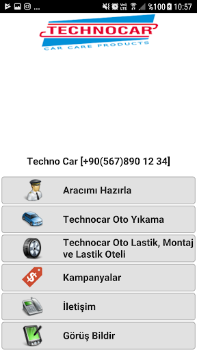 TechnoCar v3 2.0.6 screenshots 2