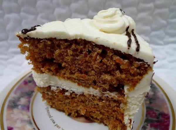 The Carrot Cake Of Your Dreams Recipe