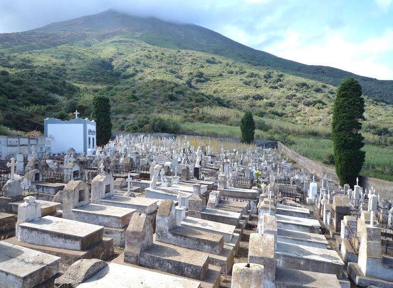 Silenzio e pace sotto il vulcano di annabus58