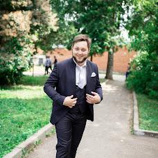 Wedding photographer Sergey Rtischev (sergrsg). Photo of 22.10.2017