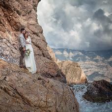 Wedding photographer Svetlana Kas (SvetlanaKas). Photo of 22.06.2016