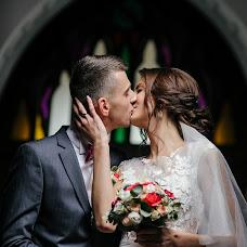 Wedding photographer Roman Kostyuchenko (ramonik). Photo of 16.10.2016