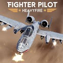 Fighter Pilot: HeavyFire icon