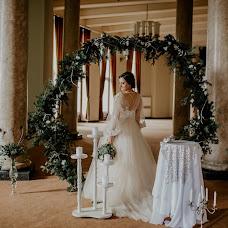 Wedding photographer Michael Gogidze (michaelgogidze). Photo of 26.02.2018