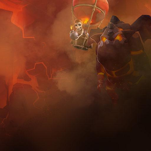 Clash Wallpapers HD