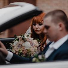 Wedding photographer Alena Zhalilova (zzzhuzha). Photo of 17.08.2018