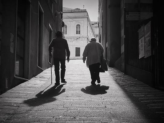 Coppia a Genova di mateo73