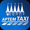 Такси Артём г.Тихвин icon