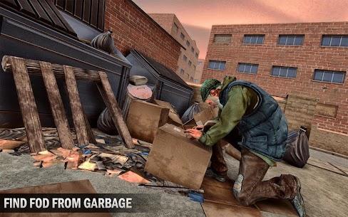 Tramp Simulator: Homeless Survival Story v1.3.1 MOD 1