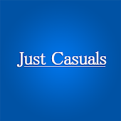 Just Casuals AP