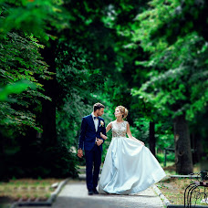Wedding photographer Aleksandr Yuzhnyy (Youzhny). Photo of 30.07.2018
