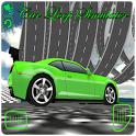 Car Loop Simulator icon