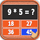 Math Game : Multiplication Table (game)