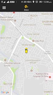 Ora Driver - náhled