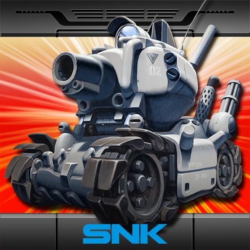 METAL SLUG file APK Free for PC, smart TV Download