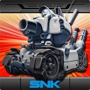 Game METAL SLUG APK for Windows Phone