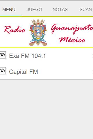 Radio Guanajuato México