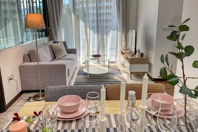 Jurong Lake Link Apartments