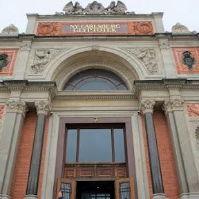 【世界の美術館】デンマーク・コペンハーゲンが誇るビール、カールスバーグの創始者のコレクションを集めた美術館「ニュー・カールスベア美術館」