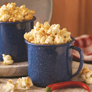 Barbecue Popcorn Seasoning Mix