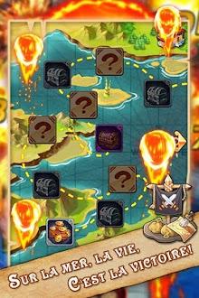 Pirates: Cursed Ocean screenshot 1