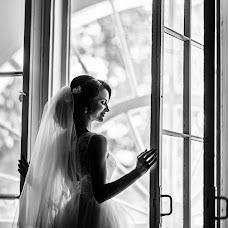 Wedding photographer Elena Metelica (ELENANDROMA). Photo of 19.10.2017