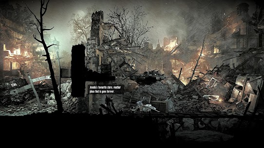 This War of Mine: Stories 3
