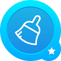 AVG Cleaner for Xperia™ icon