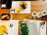 安打西餐廳(名人堂花園大飯店)