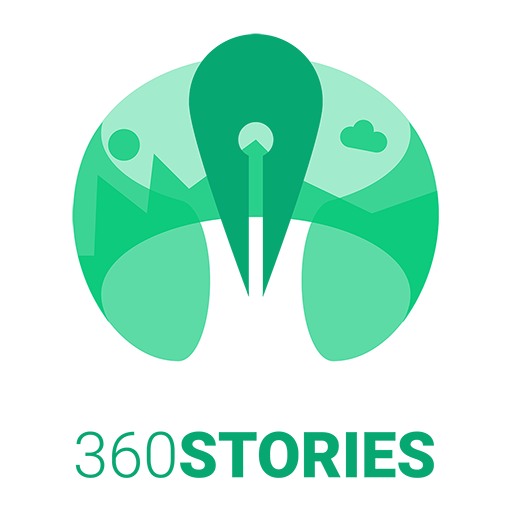 360STORIES CORP avatar image
