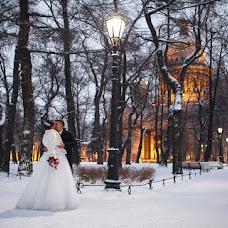 Свадебный фотограф Евгений Тайлер (TylerEV). Фотография от 04.12.2015