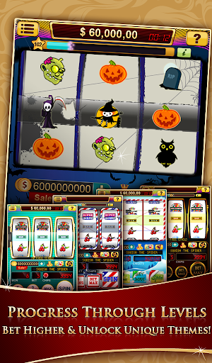 Slot Machine - FREE Casino screenshot 20