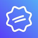 SubTotal — Invoices icon