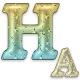 Fancy Alphabet Stickers For WhatsApp Download on Windows