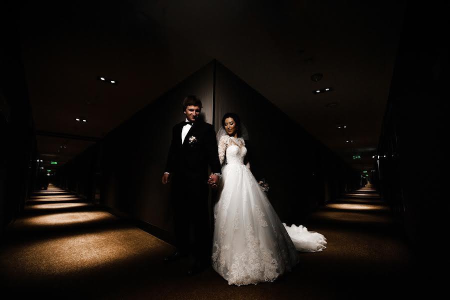 Wedding photographer Денис Исаев (Elisej). Photo of 24.10.2017