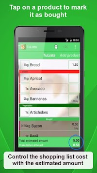 shopping list tulista apk latest version download free shopping