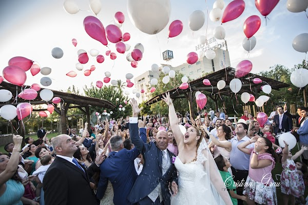 Fotógrafo de bodas Cristina Grau (cristinagrau). Foto del 19.07.2017