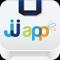 JJ app icon