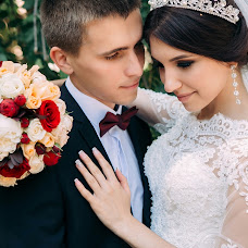 Wedding photographer Aleksandr Brusnev (Brulev). Photo of 22.05.2017