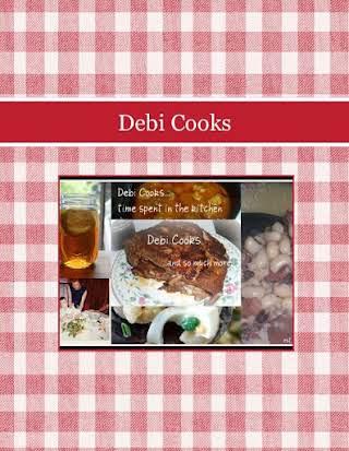 Debi Cooks