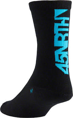 45NRTH Mid Weight Cold Weather Cycling Socks alternate image 2