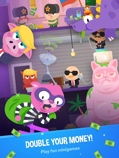 Make It Rain: The Love of Money - Fun & Addicting! 7.8.1 screenshots 14