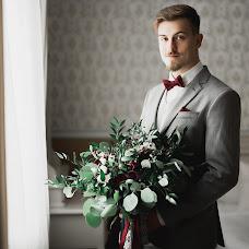 Wedding photographer Oleg Parilyak (renard). Photo of 09.07.2018